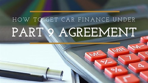 How -to -get -Car -Finance