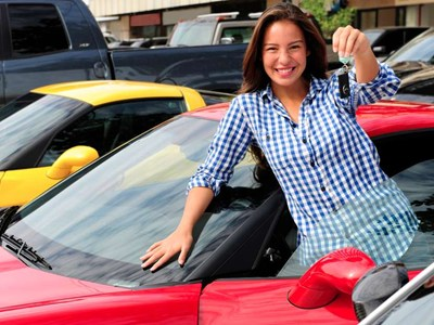 Car Finance While on Casual Work in Brisbane