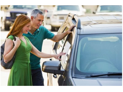 car loans with past problems in Brisbane