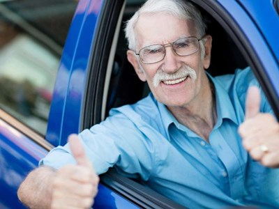car loans for pensioners in Brisbane